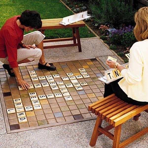 Wonderful 32 DIY Ideas For Your Backyard 7