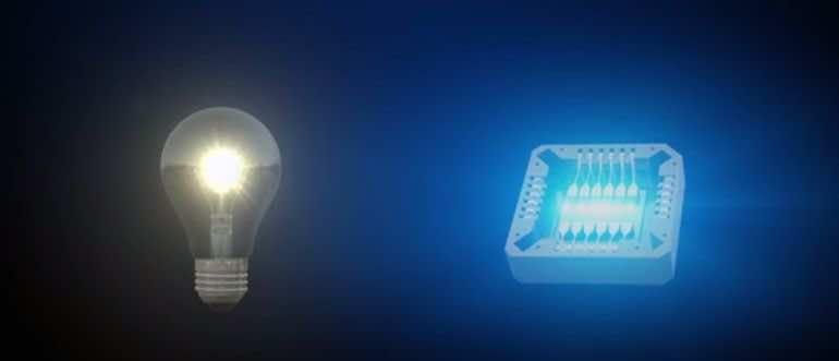 World's Thinnest Light Bulb Created From Graphene 2