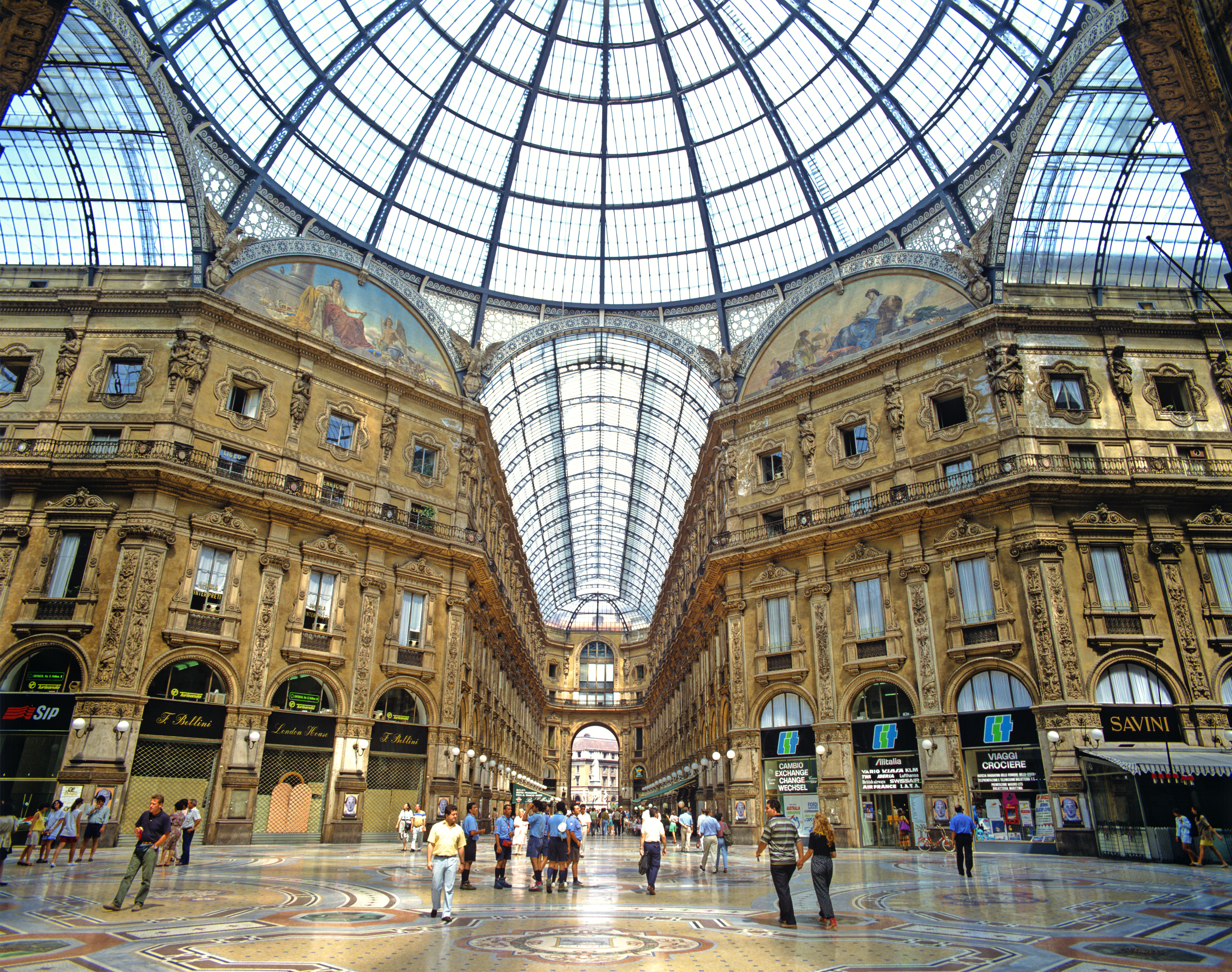 30 Beautiful Milan Wallpapers Free Download In HD The