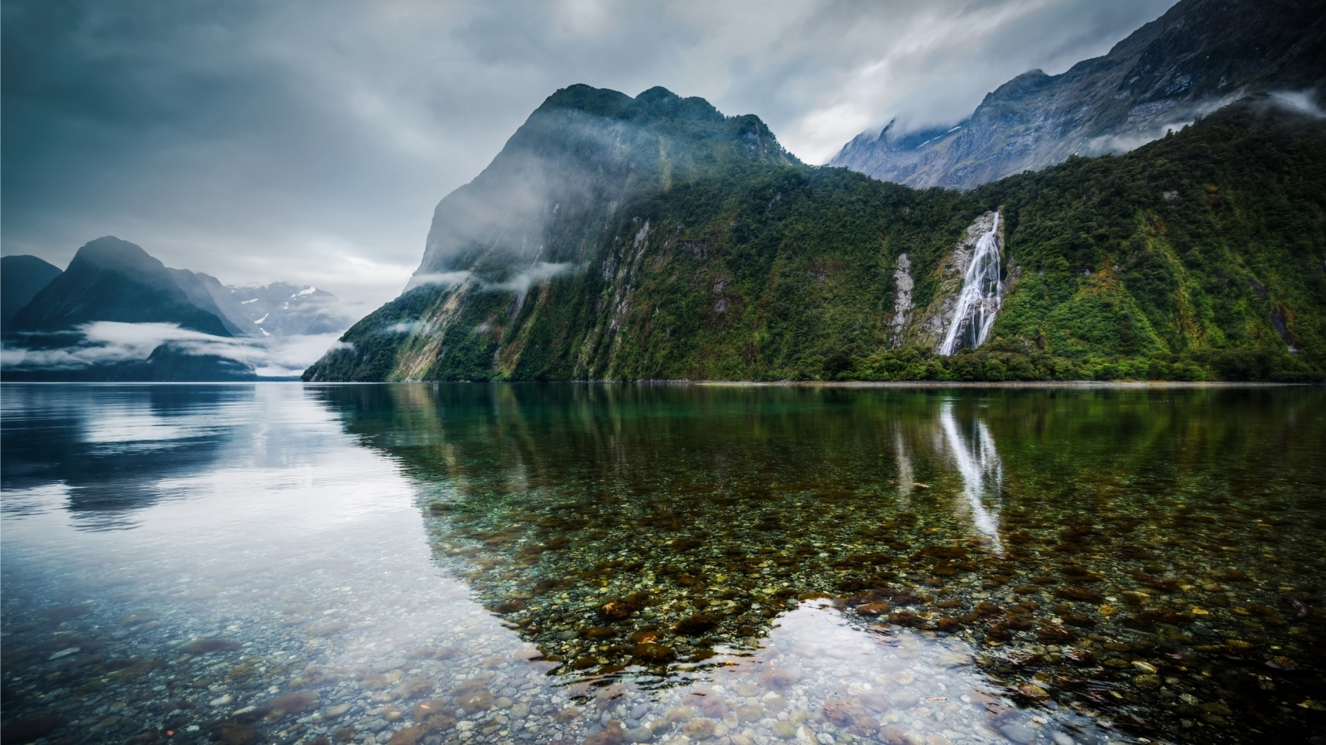 40 Full Hd New Zealand Wallpapers For Free Download The Land Of