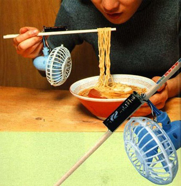 17 Japanese Gadgets That You Must Have 9
