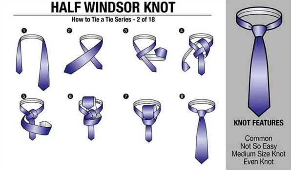 18 Creative Ways You Can Tie A Knot 2