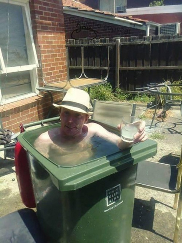 20 Temporary Swimming Pools For You To Consider