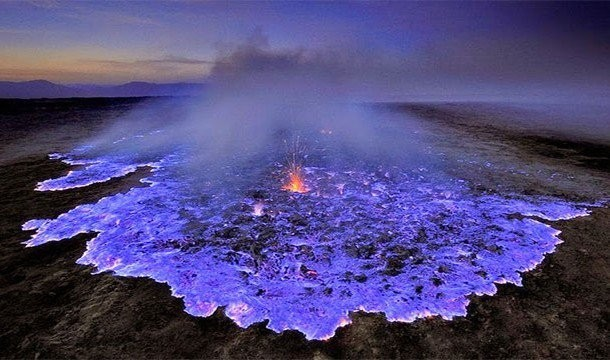 22 Amazing Things That Take Place On Earth 4