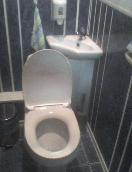24 Interior Design Fails That Are Facepalm Worthy 13