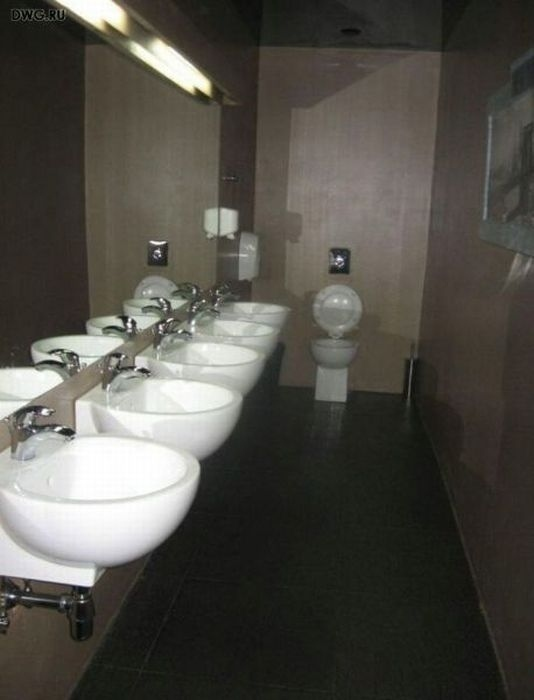 24 Interior Design Fails That Are Facepalm Worthy