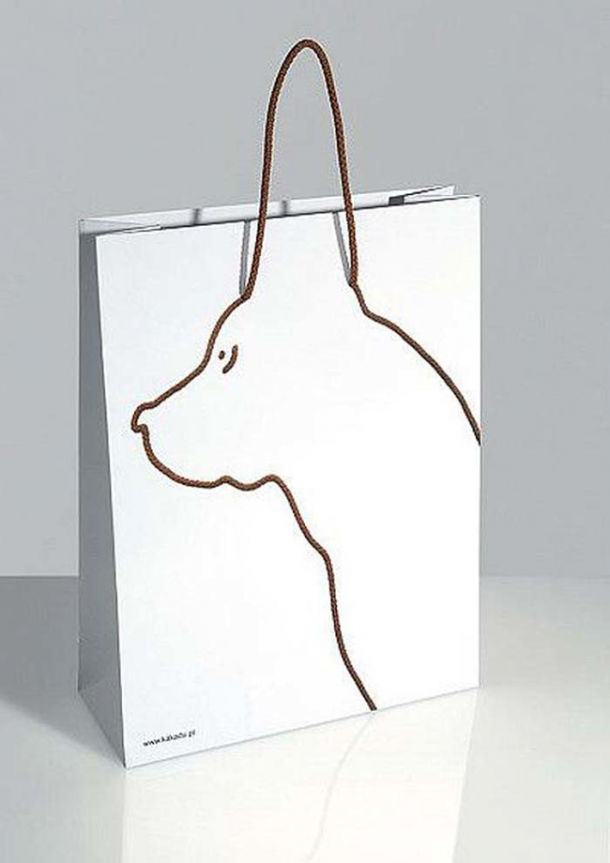 25 Clever Shopping Bags Doing Marketing Right 11