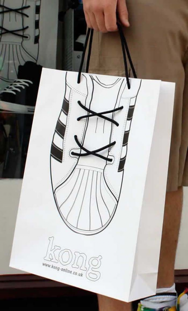 25 Clever Shopping Bags Doing Marketing Right 19