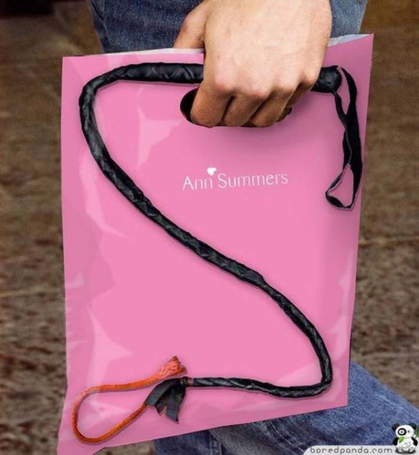 25 Clever Shopping Bags Doing Marketing Right 4