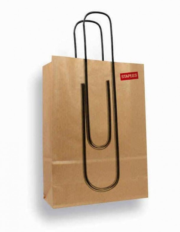 25 Clever Shopping Bags Doing Marketing Right 5