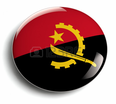 29493286-angola-flag-design-round-badge