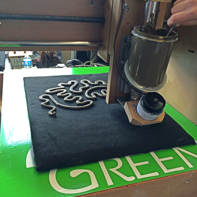3D Printing Your Garden Is A Reality Now 4