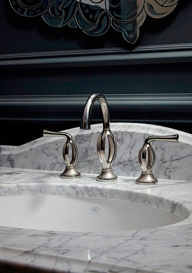 3D beautiful faucet3