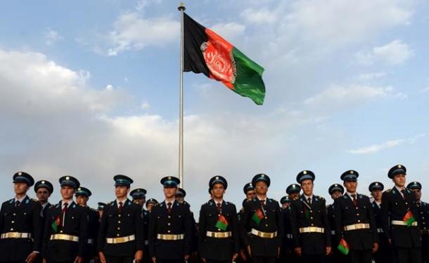 Afghanistan Flag (10)