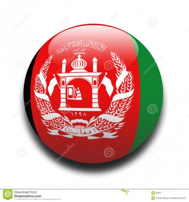Afghanistan Flag (13)