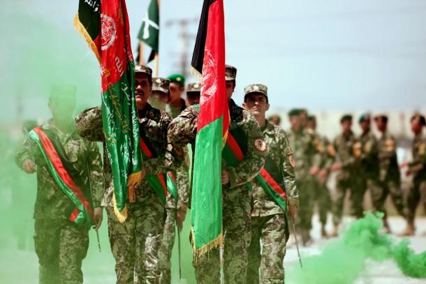 Afghanistan Flag (5)