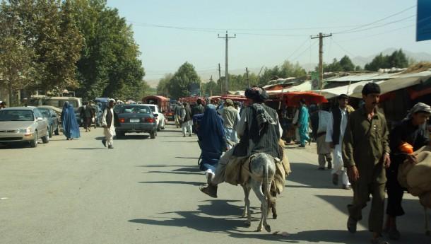 Afghanistan wallpaper 1