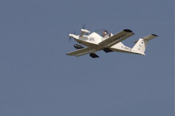 Airbus electric plane3