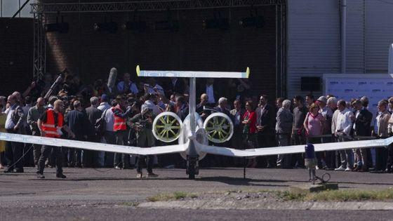 Airbus electric plane6