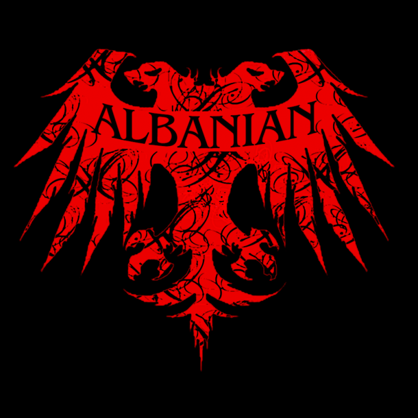 Albania Flag (1)