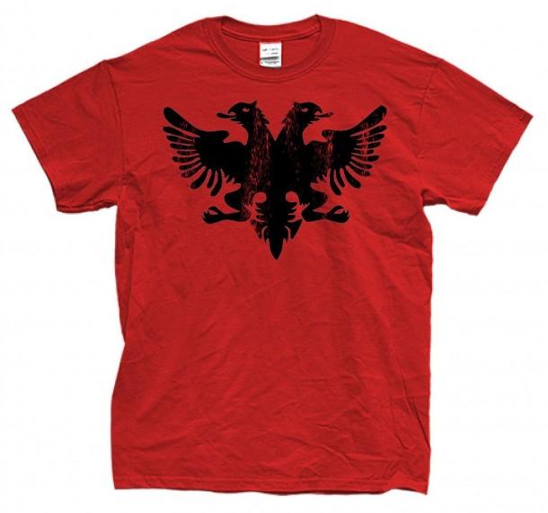 Albania Flag (2)
