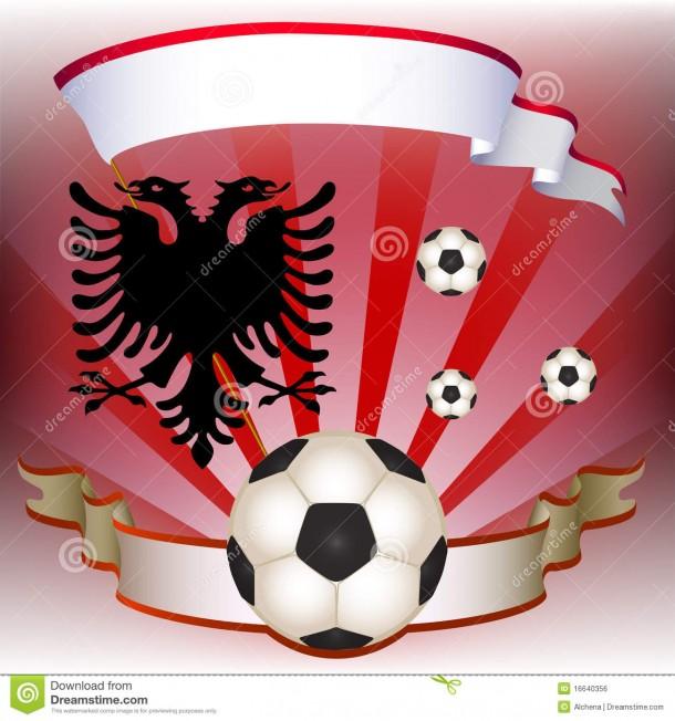 Albania Flag (22)