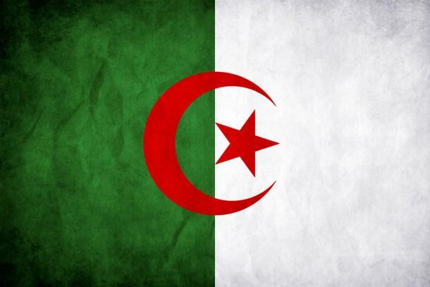 Algeria Flag  (10)