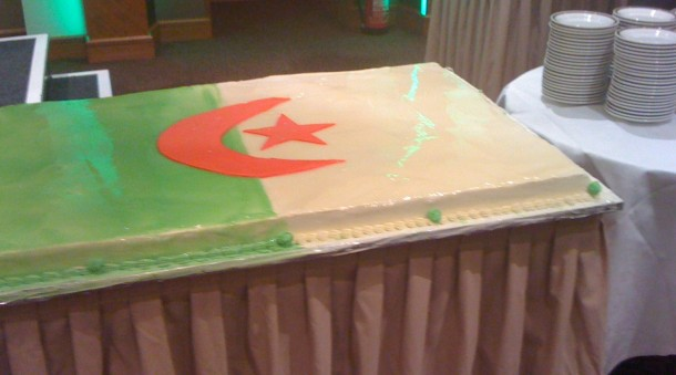 Algeria Flag  (18)