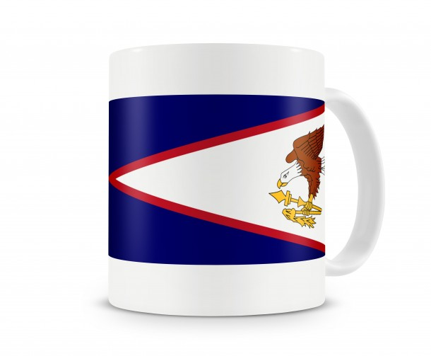 American Samoa Flag  (17)