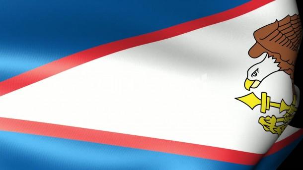 American Samoa Flag  (18)