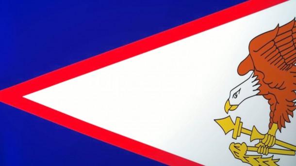 American Samoa Flag  (19)