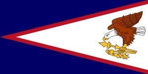 American Samoa Flag  (2)