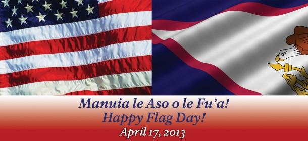 American Samoa Flag  (22)