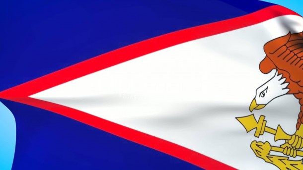 American Samoa Flag  (25)