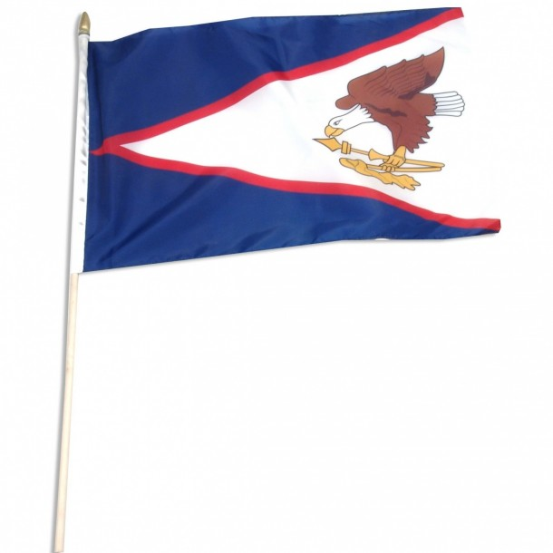 American Samoa Flag  (27)