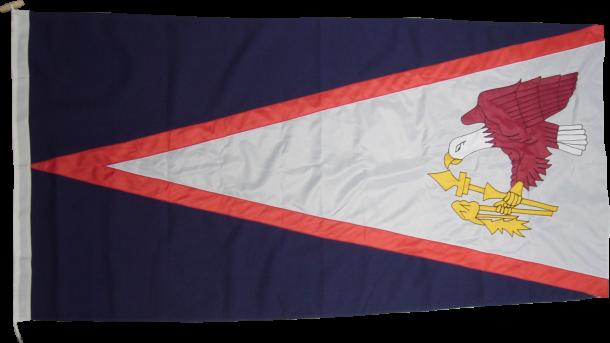 American Samoa Flag  (6)