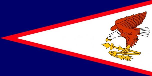 American Samoa Flag  (7)