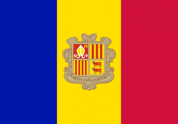 Andorra flag  (10)