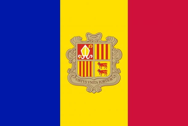 Andorra flag  (12)