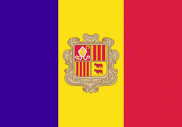 Andorra flag  (2)