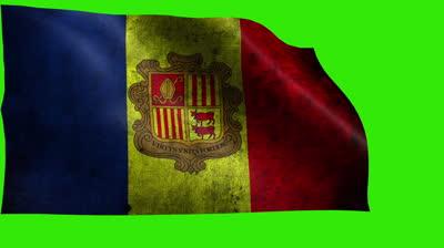 Andorra flag  (20)
