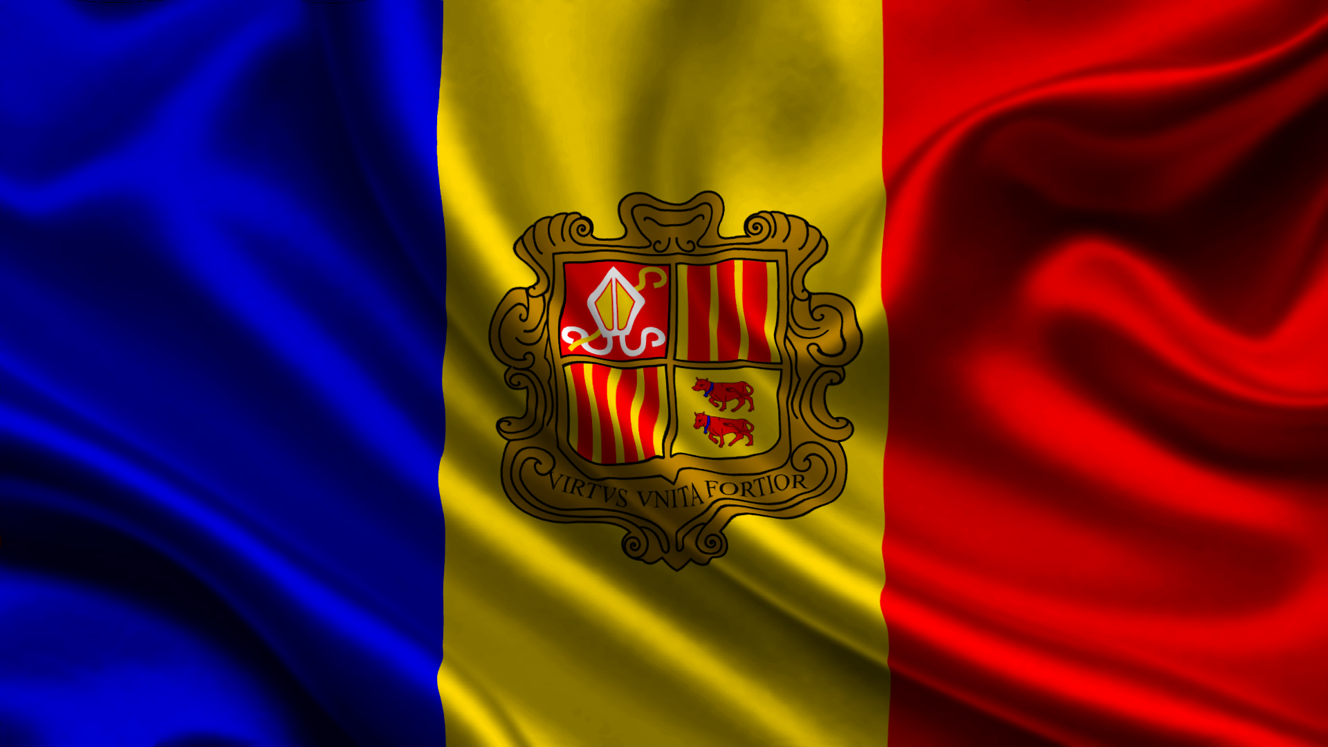 Andorra Flag Meaning