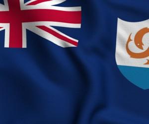 Anguilla Flag  (1)