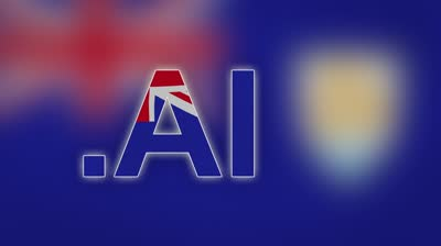 Anguilla Flag  (13)