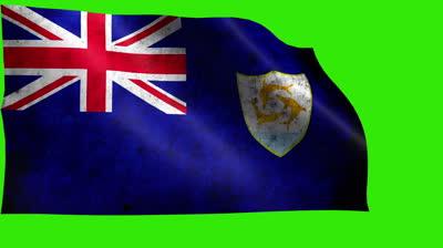 Anguilla Flag  (14)