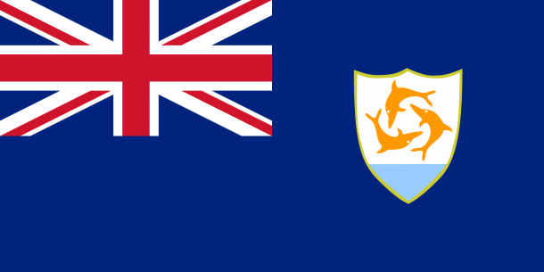 Anguilla Flag  (16)
