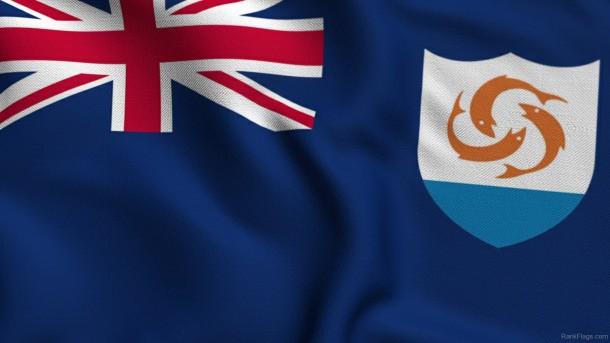 Anguilla Flag  (2)