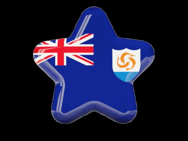 Anguilla Flag  (3)
