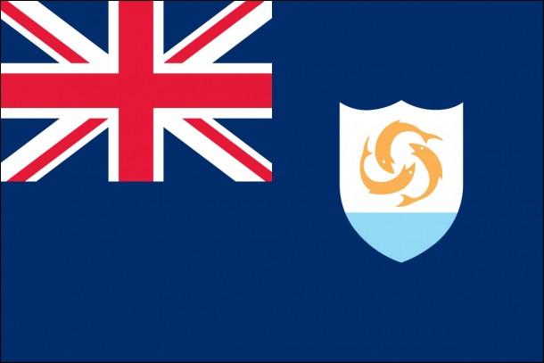 Anguilla Flag  (4)