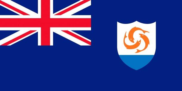 Anguilla Flag  (7)